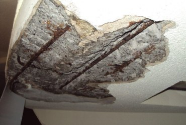 Spalling Concrete: Spalling Concrete  Causes ,prevention and Repair