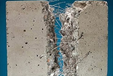 Glass Fiber Reinforced Concrete -Properties and Applications
