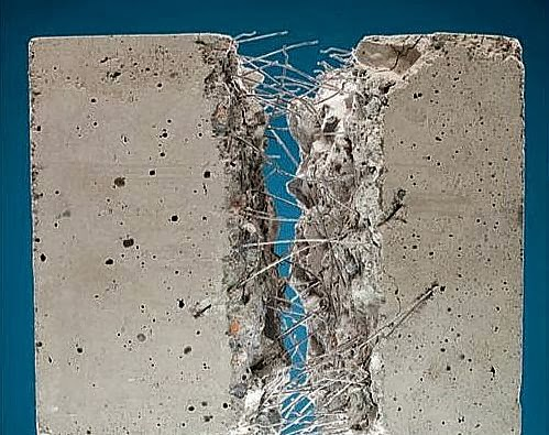 Glass Fiber Reinforced Concrete